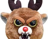 Feisty Pets Rude Alf the Blood Nosed Reindeer