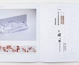 Frank Lloyd Wright Kirigami Paper Models