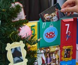 Friends Advent Calendar: The One With the Surprises