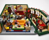 Friends Central Perk LEGO Set