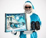 Hazet Santa Tools Advent Calendar