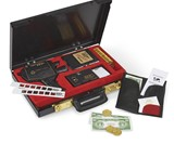 James Bond 007 Secret Agent Attache Case Collectible