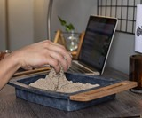 Kinetic Sand Kalm - Zen Box Set for Adults