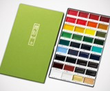 Kuretake Water Color Set