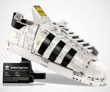 LEGO Adidas Originals Superstar Sneaker