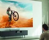 LG Laser 4K CineBeam Home Theater