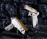 MRBG - Metal Rubber Band Gun Reloaded