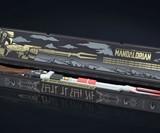 Nerf The Mandalorian Amban Phase-pulse Blaster