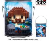Pix Brix Pixel Art Puzzle Bricks