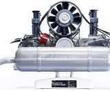 Porsche 911 1:4 Scale Working Flat-Six Boxer Engine Kit