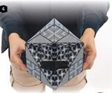 Shashibo Shape-Shifting Box