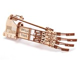 Wooden Robotic Arm Kit