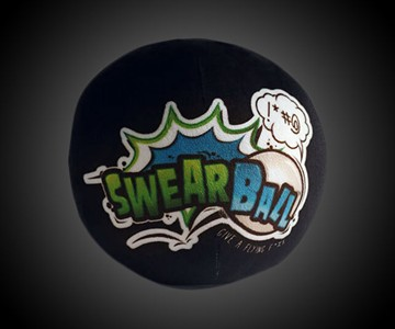 Swearball - Record & Fling Your Insults