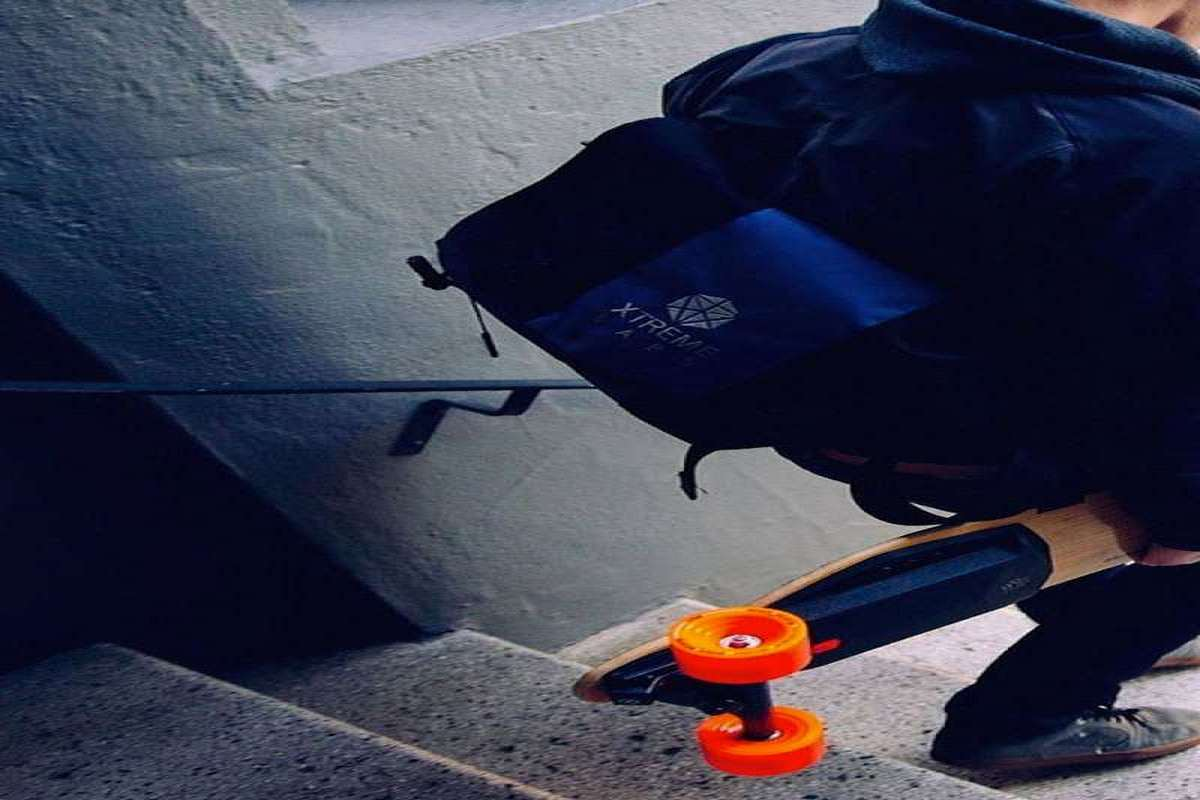 Boosted Dual 2000w Electric Skateboard Dudeiwantthat Com