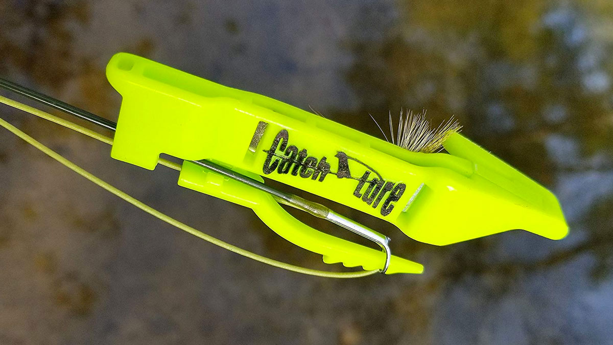 Catch-A-Lure Fly Retriever