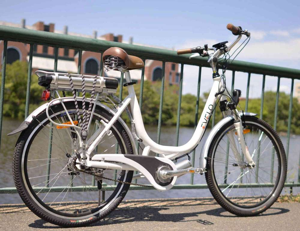 EVELO Electric Bicycles | DudeIWantThat.com