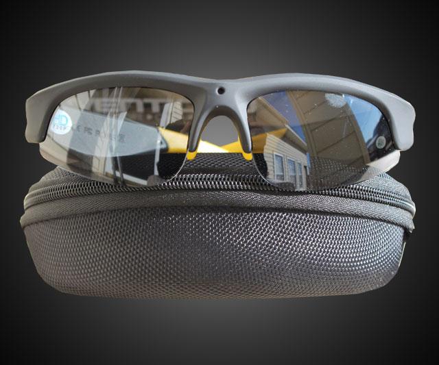 Hd Sunglasses Rwl1