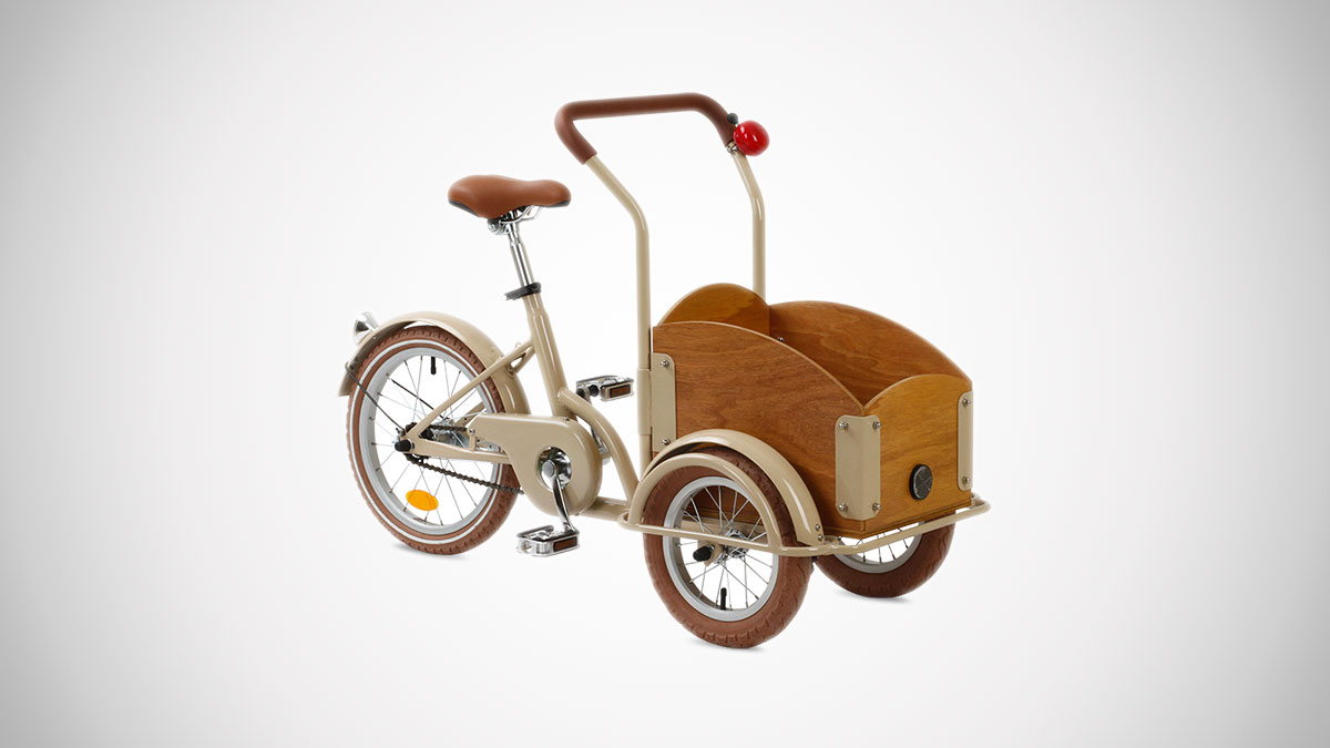 Republic Kids Cargo Bike