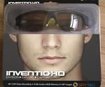 Inventio HD Video Sunglasses