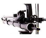 Paintball Airow Gun