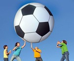 6-Foot Soccer Ball