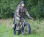 Cogburn CB4 Hunting Bike