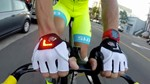 Cyclist's Turn Signal Gloves