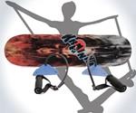 Krainkn Skate/Snowboard Hybrid