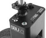 Self-Balancing Unicycle Battery