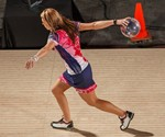 Shannon O'Keefe Using Zombie Bowling Ball