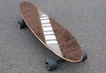 Wookie Skateboard
