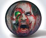 Zombie Bowling Ball