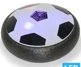 Air Powered Electric Soccer Disc