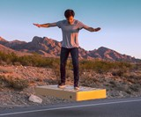 ArcaBoard - A Real Hoverboard