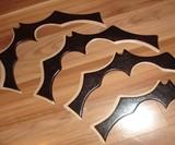 Batarang Boomerangs