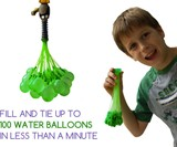Bunch O Balloons - 100 Water Balloons in 1 Minute