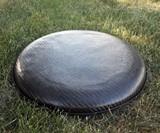 Carbon Fiber Frisbee
