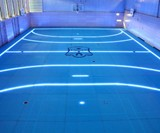 Glassfloor Sports Courts Of The Future Dudeiwantthat Com