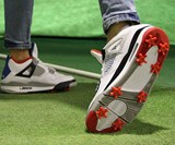 GolfKicks Golf Traction Kit for Sneakers