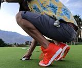 GolfKicks Golf Traction Kit for Sneakers