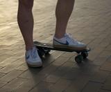 Headless Electric Skateboard