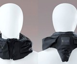 Hovding - Airbag Bicycle Helmet