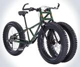 Juggernaut Bullfrog Fat Trike