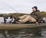 KingFisher Modular Trimaran Fishing Kayak