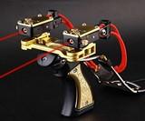 Laser Slingshot