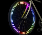 Monkeylectric M204 Bike Wheel Light