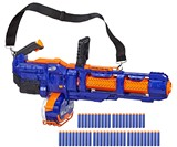 Nerf Elite Titan CS-50 Blaster