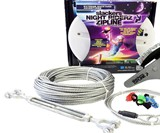 Night Riderz Backyard Zip Line Kit