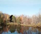 Omni Hoverboard