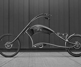 Ono Archont Electro Bicycle